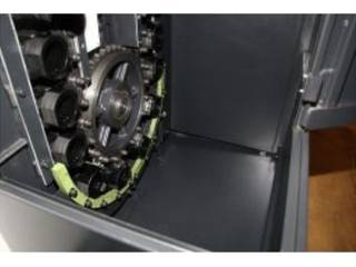 Fräsmaschine Mazak HC Nexus 6000 II-8