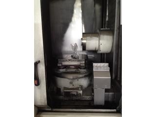 Fräsmaschine Mazak HC Nexus 6000 II-1