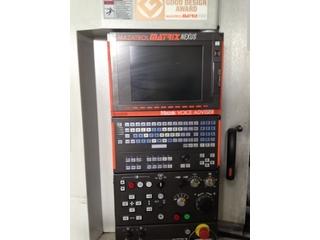 Fräsmaschine Mazak HC Nexus 6000 II-3