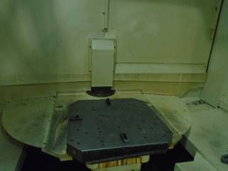 Fräsmaschine Mazak HC Nexus 8800 II-1