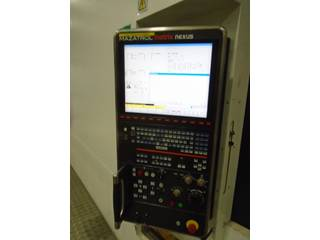 Fräsmaschine Mazak HC Nexus 8800 II-4
