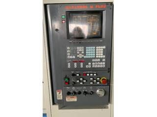 Mazak HTC 400, Fräsmaschine Bj.  1999-5