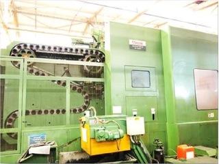 Mazak H 1250, Fräsmaschine Bj.  2000-0