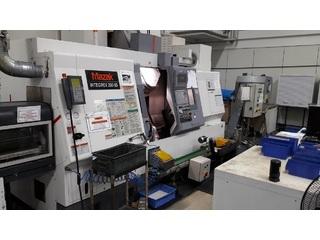 Drehmaschine Mazak Integrex 200 III S-0