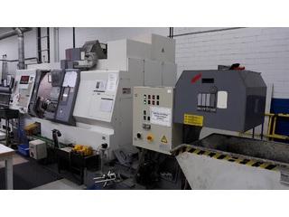 Drehmaschine Mazak Integrex 200 III S-8