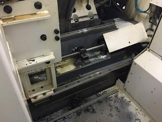 Drehmaschine Mazak Integrex 200 III S-12
