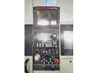 Drehmaschine Mazak Integrex 200 III S  + Flex GL 100 F-2