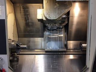 Drehmaschine Mazak Integrex 200 IV S x 1000-1