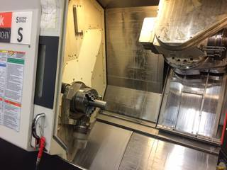 Drehmaschine Mazak Integrex 200 IV S x 1000-2