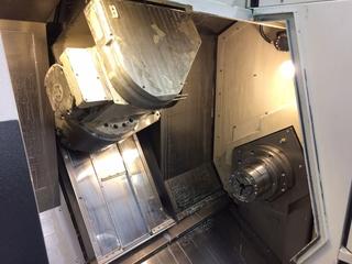 Drehmaschine Mazak Integrex 200 IV S x 1000-4