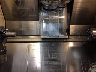 Drehmaschine Mazak Integrex 200 IV S x 1000-5
