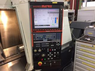 Drehmaschine Mazak Integrex 200 IV S x 1000-7