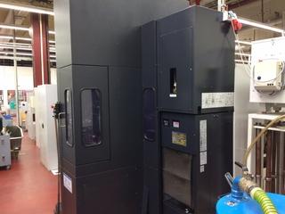 Drehmaschine Mazak Integrex 200 IV S x 1000-8