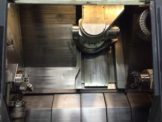 Drehmaschine Mazak Integrex 200 SY-1