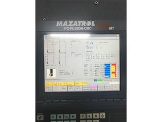 Drehmaschine Mazak Integrex 200 SY-3