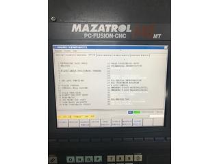 Drehmaschine Mazak Integrex 200 SY-4