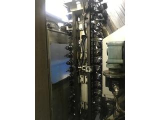 Drehmaschine Mazak Integrex 200 SY-5