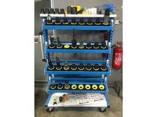 Drehmaschine Mazak Integrex 200 SY-6