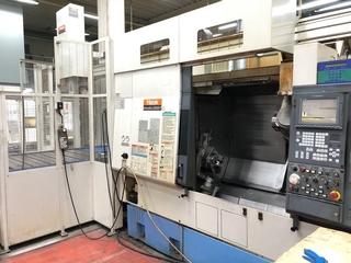 Drehmaschine Mazak Integrex 200 SY + Flex - GL 100C-1
