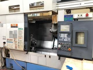Drehmaschine Mazak Integrex 200 SY + Flex - GL 100C-2