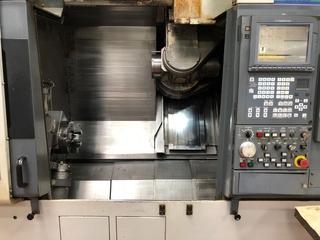 Drehmaschine Mazak Integrex 200 SY + Flex - GL 100C-3