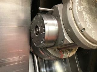 Drehmaschine Mazak Integrex 200 SY + Flex - GL 100C-6