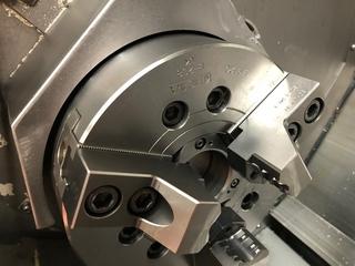 Drehmaschine Mazak Integrex 200 SY + Flex - GL 100C-7