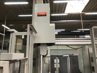 Drehmaschine Mazak Integrex 200 SY + Flex - GL 100C-9