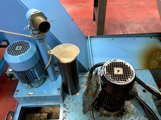 Drehmaschine Mazak Integrex 200 SY + Flex - GL 100C-12