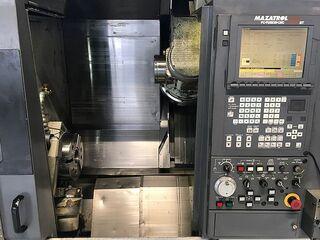 Drehmaschine Mazak Integrex 200 Y-1