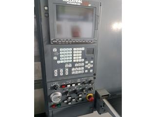 Drehmaschine Mazak Integrex 200 Y-4