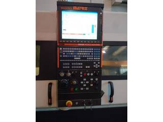 Drehmaschine Mazak Integrex 300 S IV x 1500 U-4