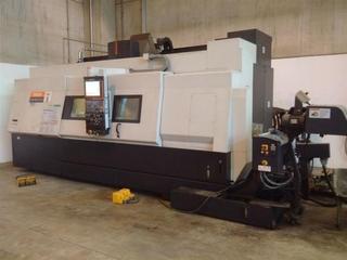 Drehmaschine Mazak Integrex 300 S IV x 1500 U-6