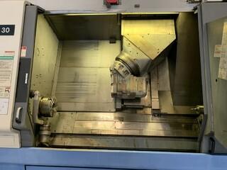 Drehmaschine Mazak Integrex 30 Universal 1500-9
