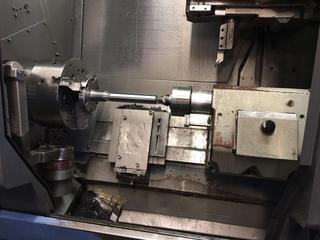 Drehmaschine Mazak Integrex 35 Y x 1500-1