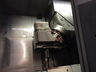 Drehmaschine Mazak Integrex 35 Y x 1500-2