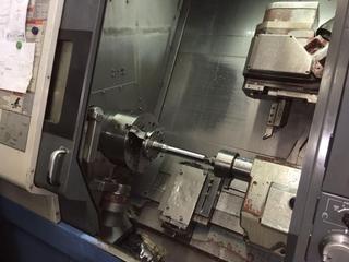 Drehmaschine Mazak Integrex 35 Y x 1500-3