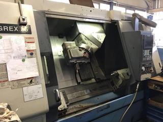 Drehmaschine Mazak Integrex 35 Y x 1500-4