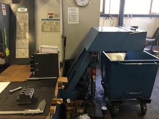 Drehmaschine Mazak Integrex 35 Y x 1500-5