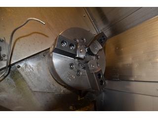 Drehmaschine Mazak Integrex 400 SY GL 300-1