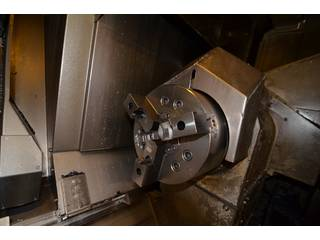 Drehmaschine Mazak Integrex 400 SY GL 300-2