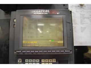 Drehmaschine Mazak Integrex 400 SY GL 300-3