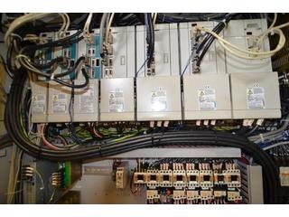 Drehmaschine Mazak Integrex 400 SY GL 300-4