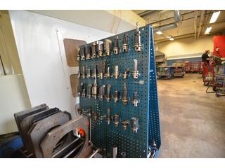Drehmaschine Mazak Integrex 400 SY GL 300-6