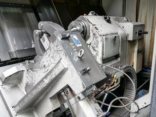 Drehmaschine Mazak Integrex 70 Y-9