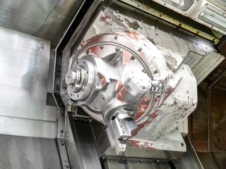 Drehmaschine Mazak Integrex 70 Y-8