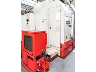 Drehmaschine Mazak Integrex 70 Y-10