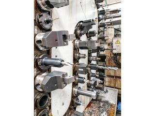 Drehmaschine Mazak Integrex 70 Y-11