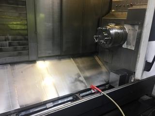 Drehmaschine Mazak Integrex E 500 HS II-3