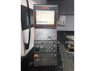 Drehmaschine Mazak Integrex E 500 HS II-4
